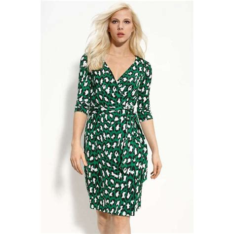 dvf new year dress diane furstenberg and journey of wrap dress in