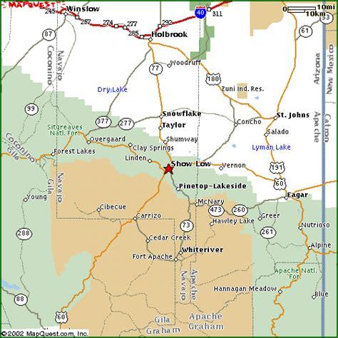 white mountains arizona map white mountain audubon society birding hotspots