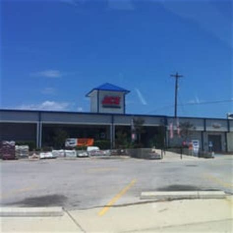ace home improvement hardware stores 2607 w ranch rd