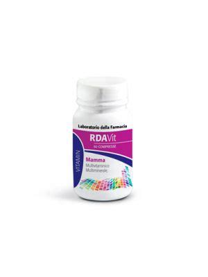 Vitamin Dhavit Vitamin Rdavit Supra 50 Compresse