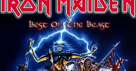 iron maiden best of the beast iron maiden the best of the beast 320k mp3