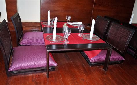 Kursi Lantai gambar meja kursi lantai restoran rumah bar cina