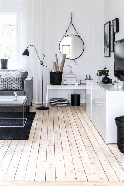 scandinavian home design tips salle de s 233 jour avec du noir 17 s 233 jours de style