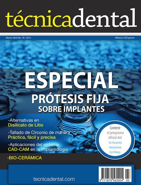rivista digital revista digital alta t 233 cnica dental