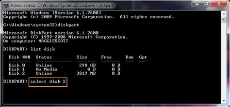 format hard drive command prompt xp how to format hard drive using command prompt tutorial