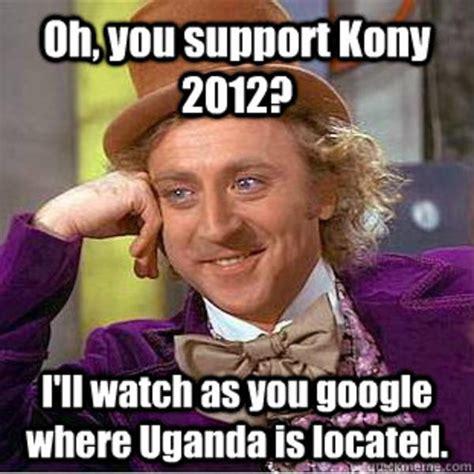 Kony 2012 Meme - image 264171 kony 2012 know your meme