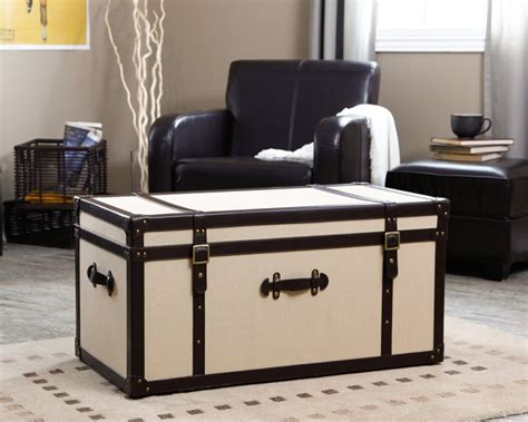 storage trunks for living room cheap but unique decorative trunk the homy design