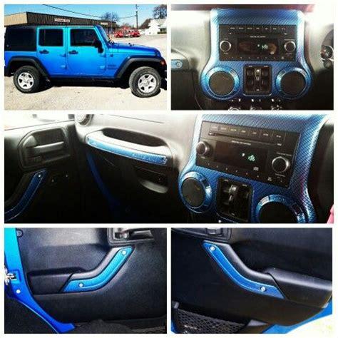 graphite jeep wrangler hydro dipped my 2015 jeep wrangler jk interior using