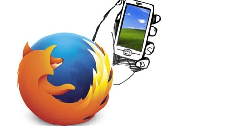 firefox on mobile mozilla firefox simulate firefox mobile os on your pc
