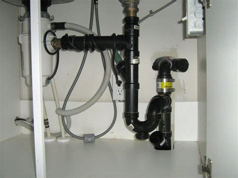 Plumbing Problems Kitchen Sink Plumbing Problems Plumbing Problems With Sink
