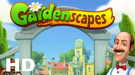 Gardenscapes For Pc Free Quot Gardenscapes New Acres Quot Review 1080p Official