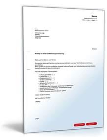 Musterbrief Anschreiben Angebot Anfrage Kfz Versicherung Vorlage Zum