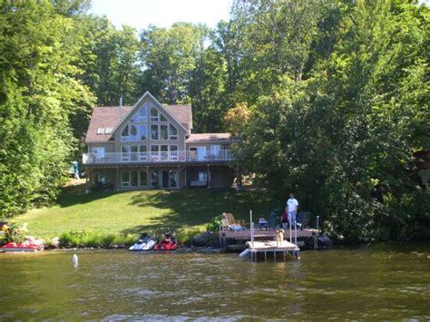 Cottage Listings Muskoka by Three Mile Lake Shea Rd Three Mile Lake Muskoka