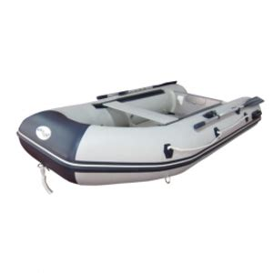 inflatable boats glasgow waveline v hull airdeck with solid transom glasgow