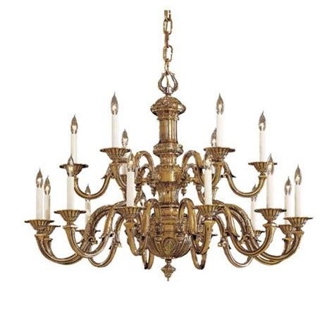 Brass Chandelier Antique vintage brass chandelier bellacor