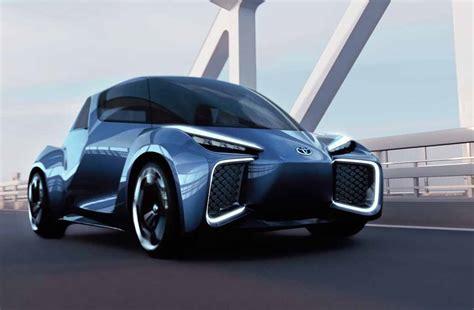 Toyota Bev 2020 by トヨタ 遂に量産bevの世界販売を宣言 まずは中国で2020年から Motor