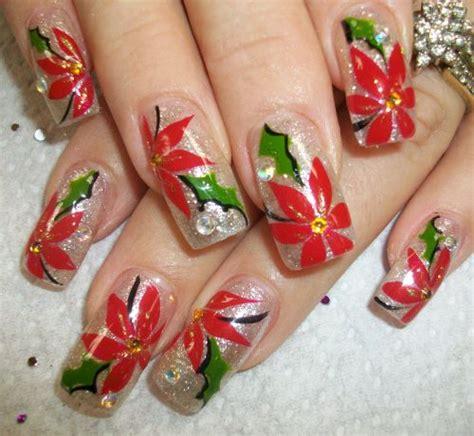 design nail art for christmas merry christmas nail art designs 2018