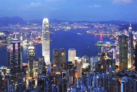 tourist places  visit  hong kong holidaybirds