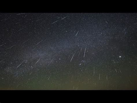 2600 years old lyrid meteor shower is back watch it live the annual lyrid meteor shower will peak this wednesday