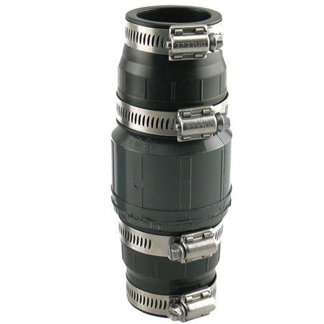 water source 1 1 4 in or 1 1 2 in plastic inline sump