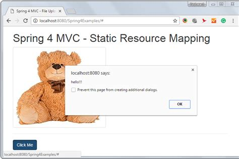 codeigniter mongodb tutorial spring 4 mvc static resource mapping exle include js