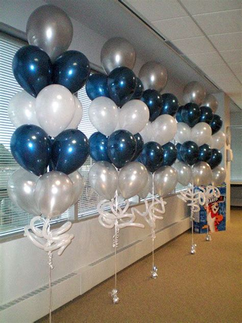How To Make Balloon Decorations by Balloon Decoration Ideas Balloon Decor Balloonsdenver