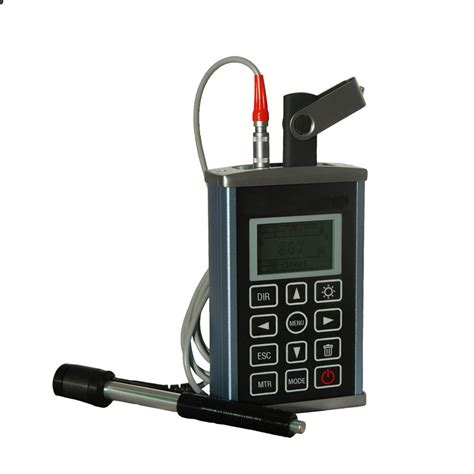 Shock Auto by Leeb Hardness Tester With Anti Vibration Shock Auto Alarm