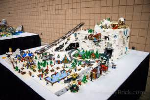 our lego winter moc 0478 the family brick