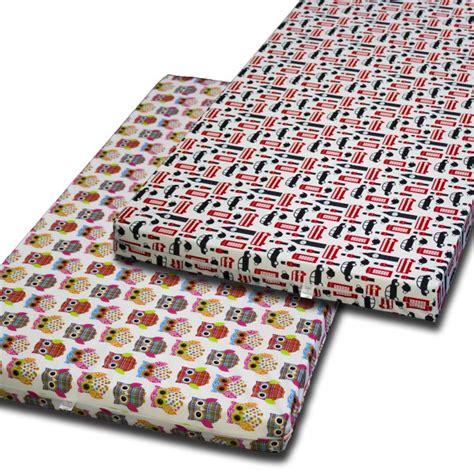 matratzen 70x140 matratzenbezug matratzenschoner f 252 r babymatratze
