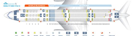 best seat boeing 777 300er seat map boeing 777 300 klm best seats in the plane