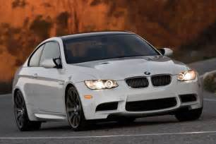 2013 Bmw M3 Coupe Used 2013 Bmw M3 Coupe Pricing For Sale Edmunds