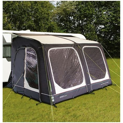 caravan awnings on ebay outdoor revolution sportair 325 2017 caravan air awning ebay