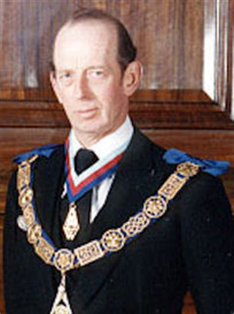 George Michael S Father by Windsor Prince Edward Duke Of Kent