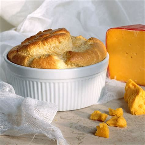 cheddar souffle cheddar cheese souffl 233 recipe myrecipes