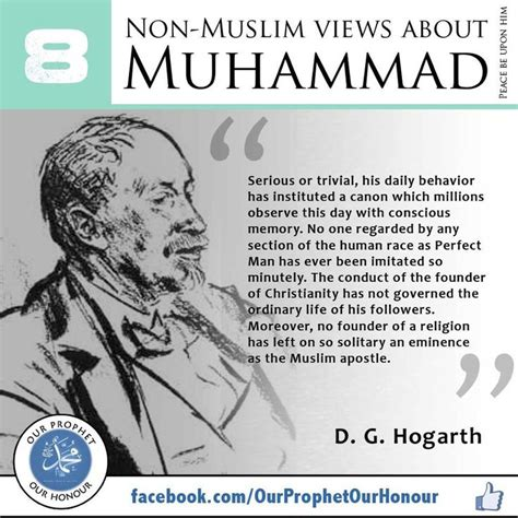 biography of muhammad the founder of islam non muslim views about islam prophet muhammad pbuh