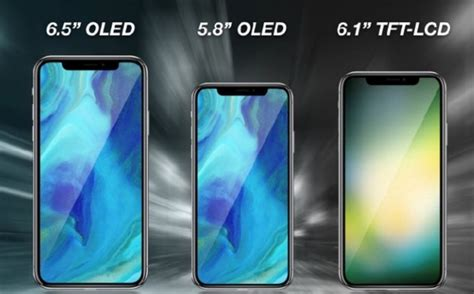 new iphones 2018 wistron may be small number of apple s 2018 iphones