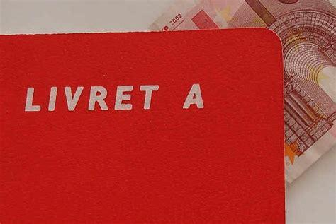 Plafond Livret A La Poste by Pas De Taxation Des Int 233 R 234 Ts Du Livret A