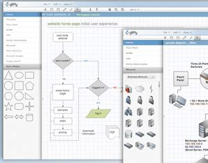 free chart drawing software schematic drawing tool that diagram