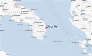 otranto location guide