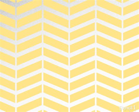 chevron pattern wall stencil chevron repeat with break stencil 11 x11 stencil1