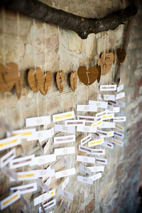 tutorial tableau albero 40 tableau de mariage originali a basso costo i