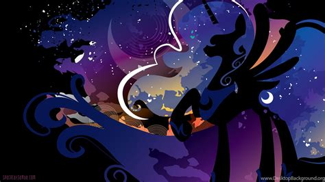 pony desktop backgrounds wallpapers