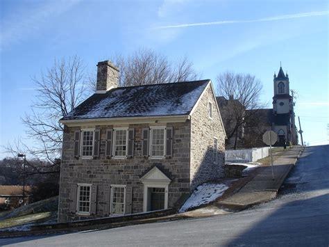 Jacob Nicholas House Wikipedia