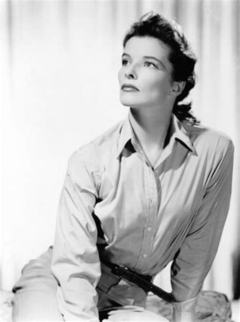 katharine hepburn hairstyle how to five classic fashion icons to look to for style