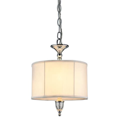 hton bay stained glass ceiling fan hton bay waterton collection light chrome small pendant