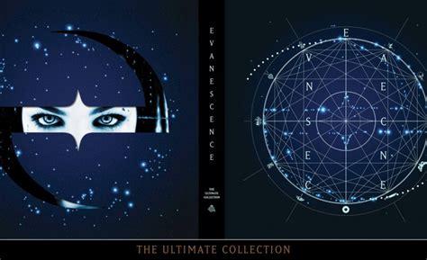 evanescence announce vinyl box set featuring studio albums - Evanescence Vinyl Box Set