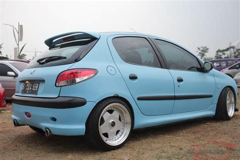 Spion Mobil Peugeot 206 modifikasi peugeot 206 tanpa tema berita otomotif mobil123