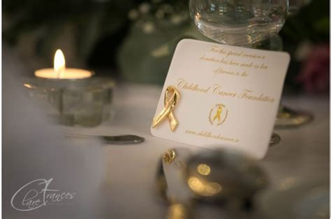 Charity Wedding Favours   weddingsonline
