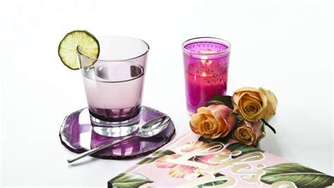 bicchieri moderni westwing bicchieri moderni aperitivo all aperto con stile