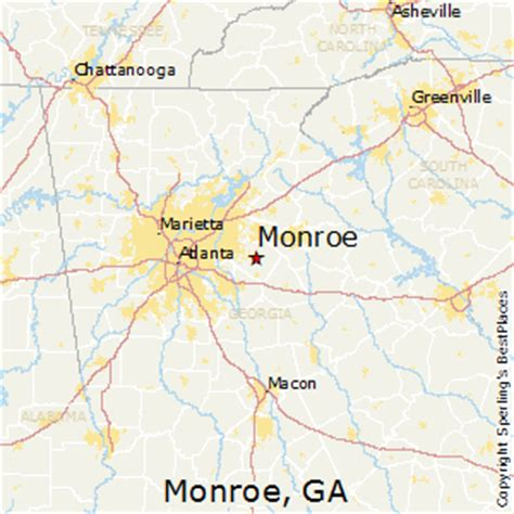 houses for rent in monroe ga best places to live in monroe georgia